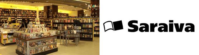 Livraria Saraiva Guarulhos