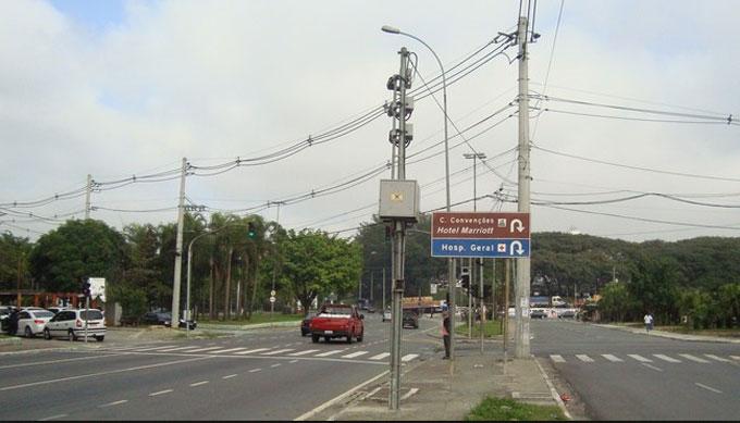 Av Monteiro Lobato Guarulhos