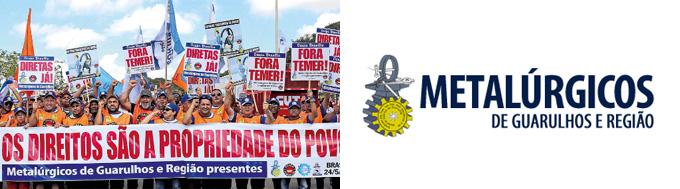 Sindicato dos Metalúrgicos de Guarulhos