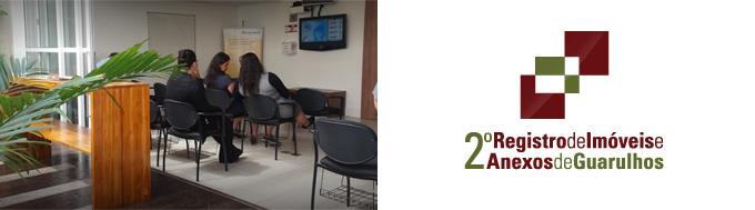 2 Registro de Imóveis de Guarulhos