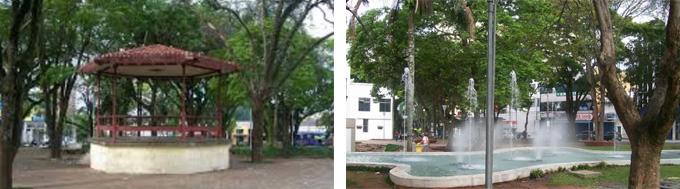 Praça Getulio Vargas Guarulhos