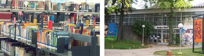 Biblioteca Monteiro Lobato Guarulhos