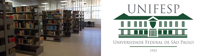 Biblioteca Unifesp Guarulhos