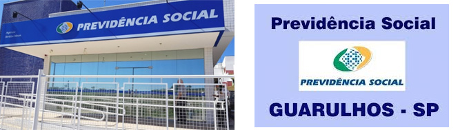 Previdência Social Guarulhos