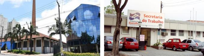 Secretaria do Trabalho Guarulhos